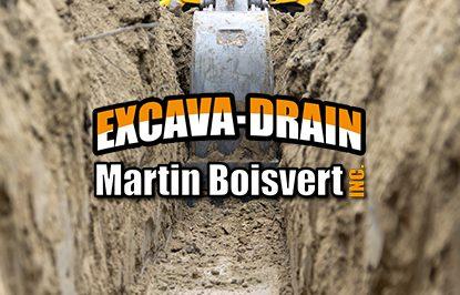 EXCAVA-DRAIN