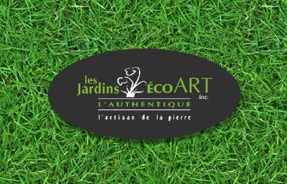 JARDINS ÉCO-ART