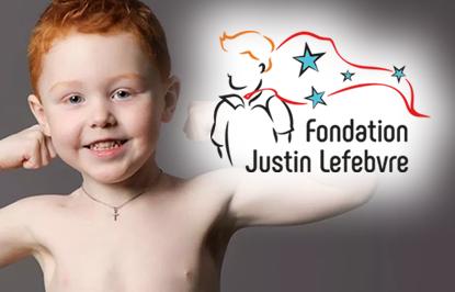 FONDATION JUSTIN LEFEBVRE